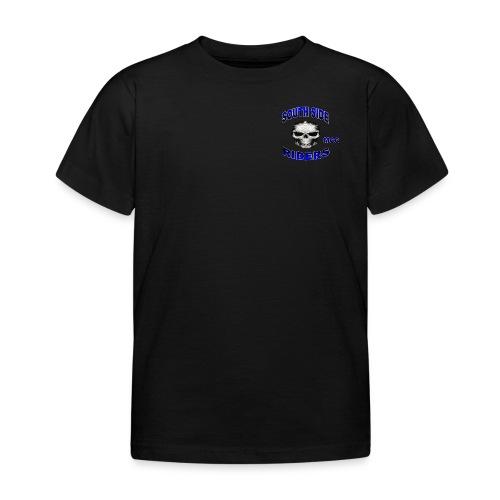 SSR Transparent - Kids' T-Shirt