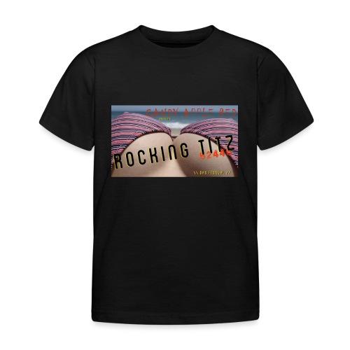 Rocking Titz - Kinder T-Shirt