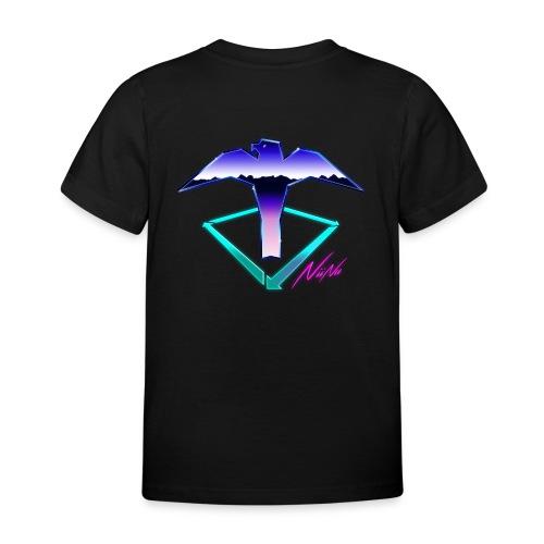 Neon - Lasten t-paita