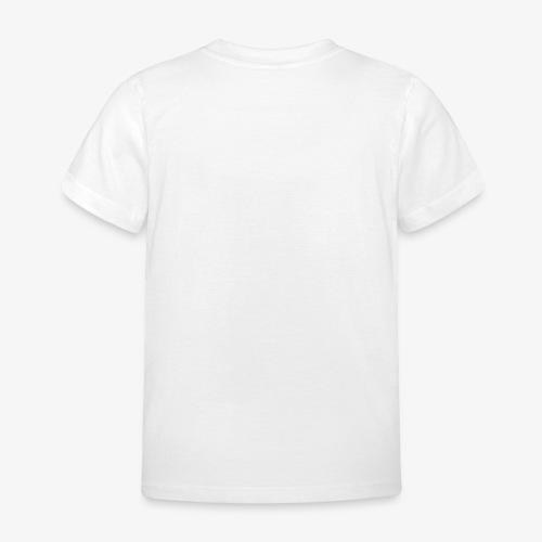 Små Pärlor logoype - T-shirt barn