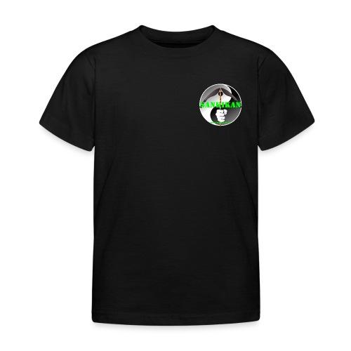 sankikan gruen png - Kinder T-Shirt