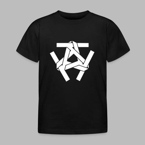 KKK-Logo-vektor - Kinder T-Shirt
