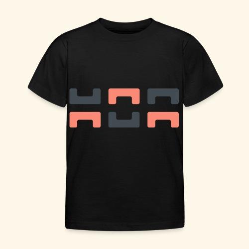 Angry elephant - Kids' T-Shirt