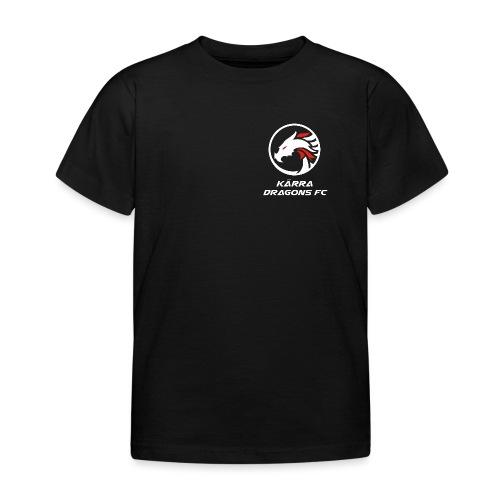 Sister of a dragon - T-shirt barn