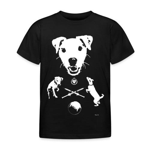 Rothko! - Kids' T-Shirt