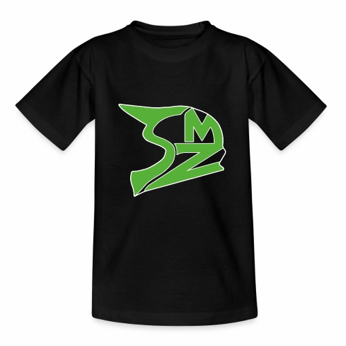 SMZ 92 Kollektion - Kinder T-Shirt