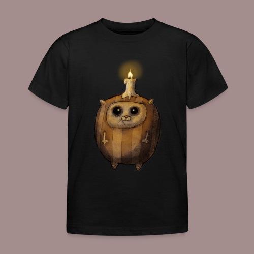 Kugelkatz - Kinder T-Shirt