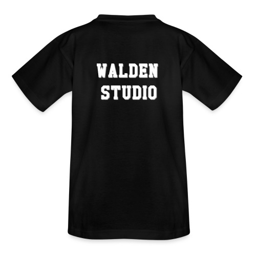 Walden Studio - T-shirt Enfant