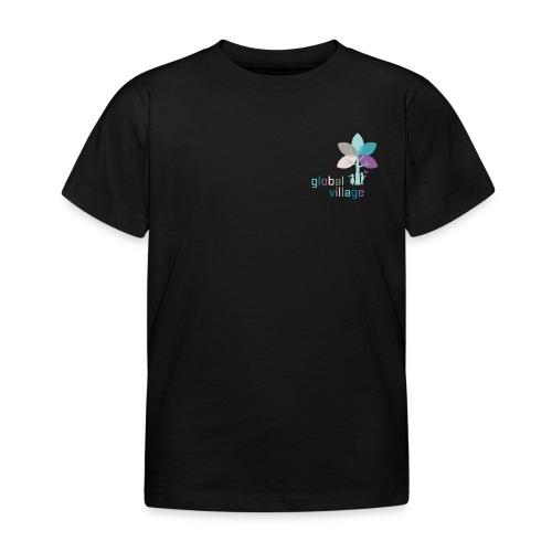 Bildmarke bunt 150dpi rgb - Kinder T-Shirt