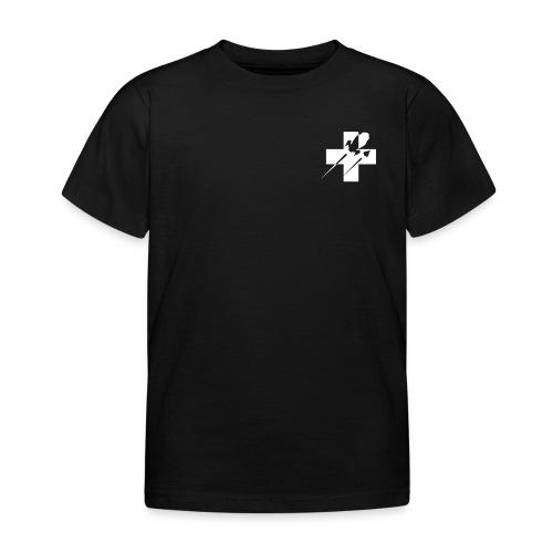 Relief emblem - Kids' T-Shirt