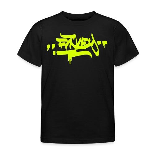 Finley - Kinder T-Shirt