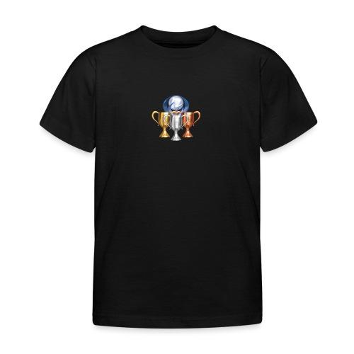 trophäen650 - Kinder T-Shirt