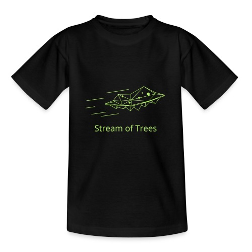 Haxogreen 2020 online - Kinder T-Shirt