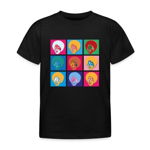 bobart 2 - Kinderen T-shirt