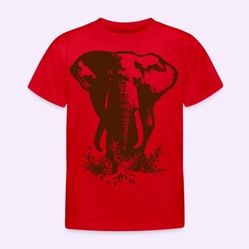 Big tings a gwaan... - Kinder T-Shirt