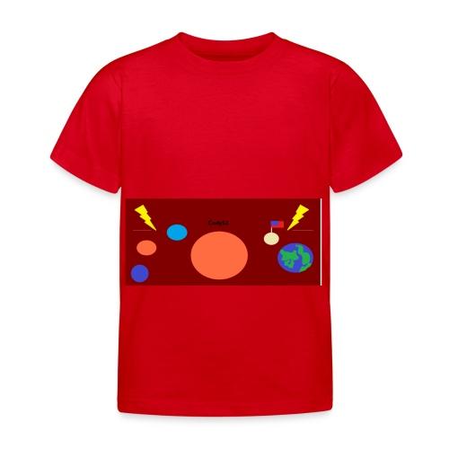 Kids & Babies Teddy Bear & Clothing Cody52 Design - Kids' T-Shirt
