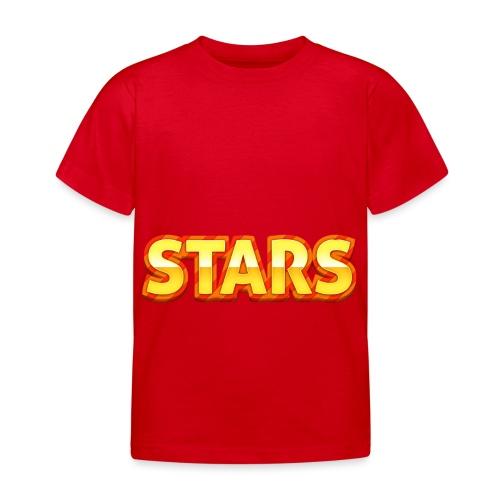 Stars - T-shirt barn