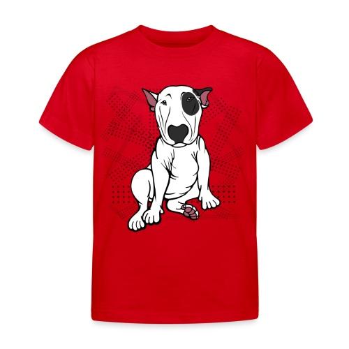 Black Left EyePatch EBT - Kids' T-Shirt