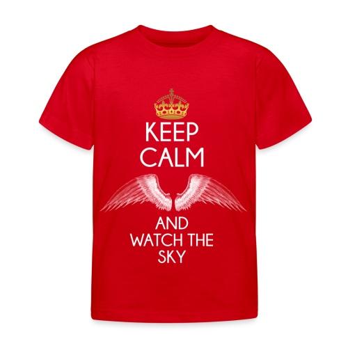 Keep Calm - Koszulka dziecięca