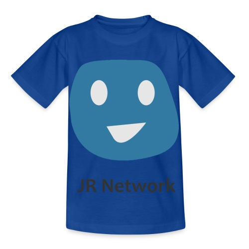 JR Network - Kids' T-Shirt