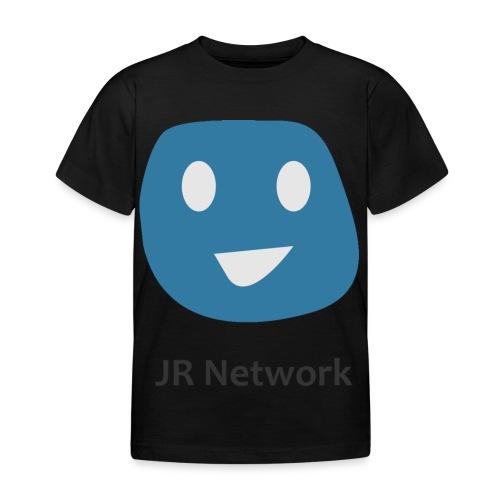 JR Network - Kids' T-Shirt