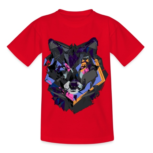HEX - Kids' T-Shirt