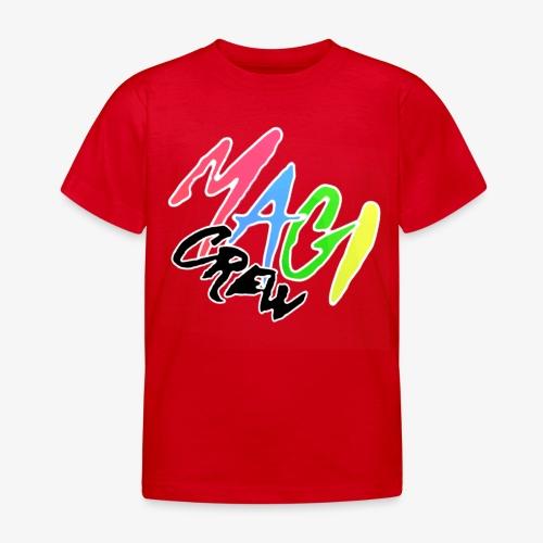 Magi Merch - T-shirt barn
