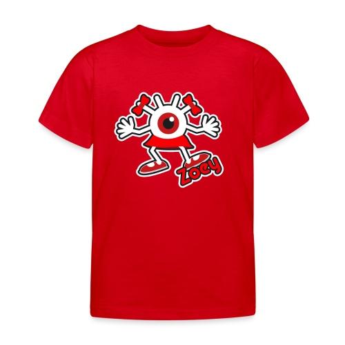 Zoey Full (Color) - T-shirt Enfant
