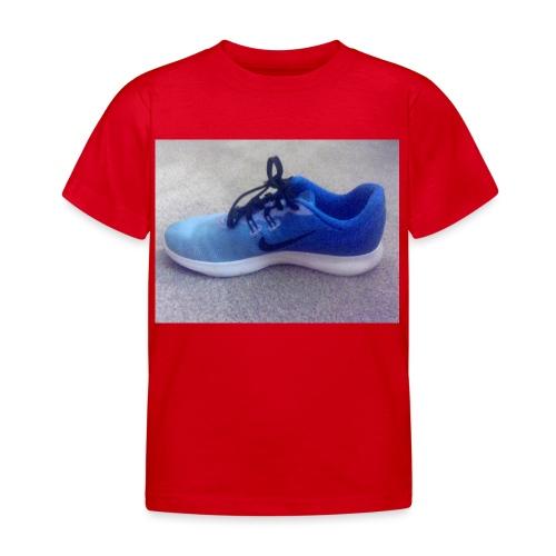Shoe - Kids' T-Shirt