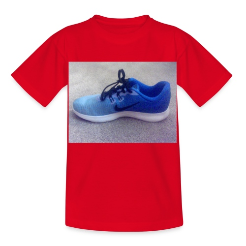 Shoe - Kids' T-Shirt