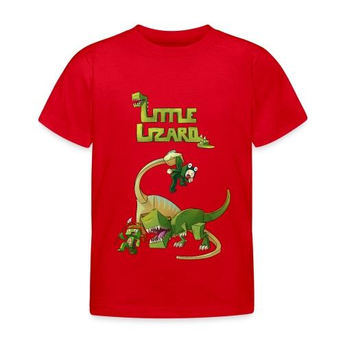 dino t - Kids' T-Shirt