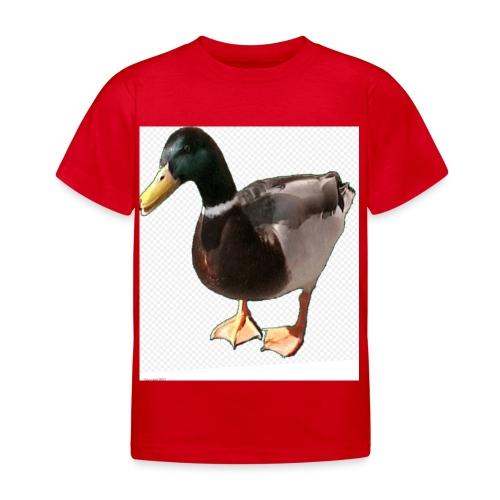 Enten!!! - Kinder T-Shirt