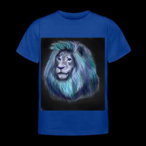 lio1 - Kids' T-Shirt