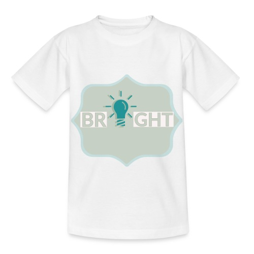 bright - Kids' T-Shirt
