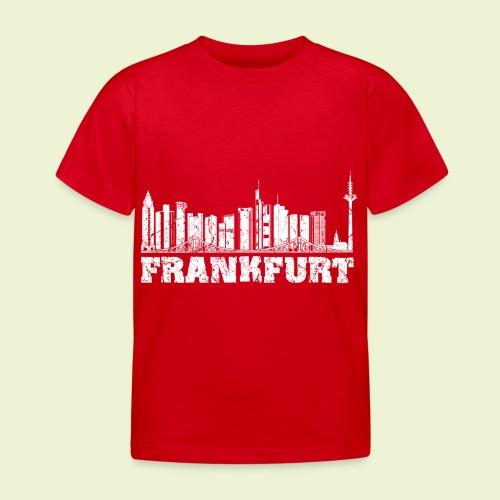 Frankfurt - Kinder T-Shirt