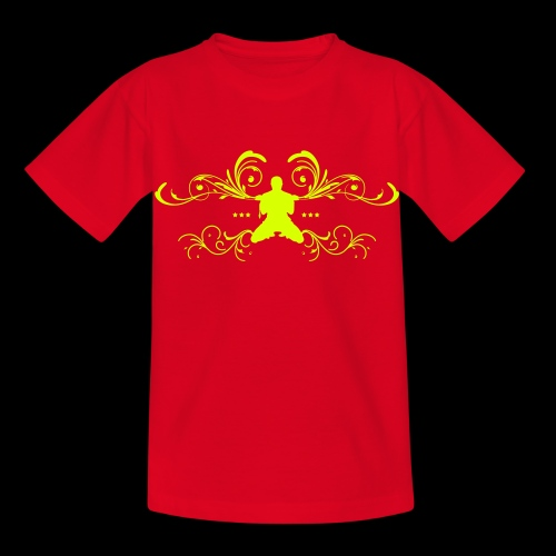 MTS92 TRIBAL POWER - T-shirt Enfant