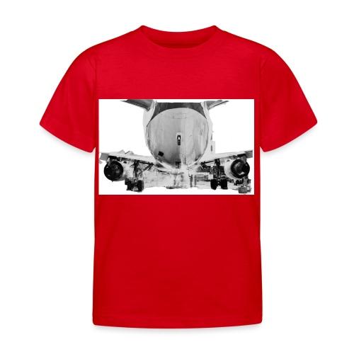 jet2 - Maglietta per bambini
