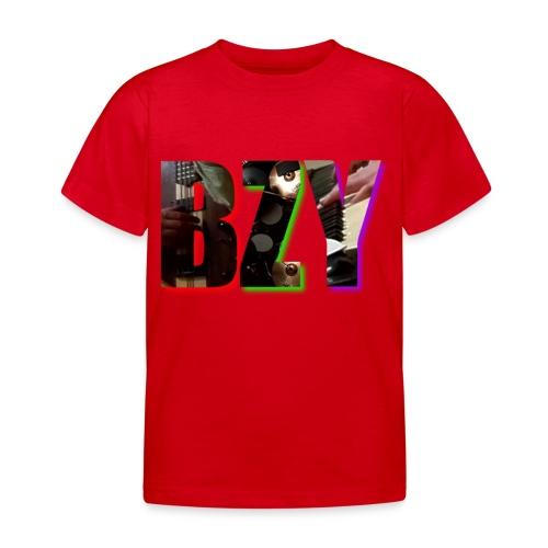 BZY - OFICJALNY PROJEKT - Koszulka dziecięca