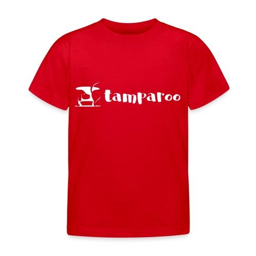 Tamparoo - Maglietta per bambini