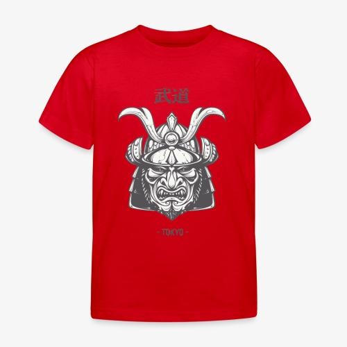 Samuray Legendary - Camiseta niño