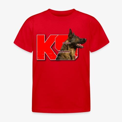 malinois k-9 - T-shirt Enfant
