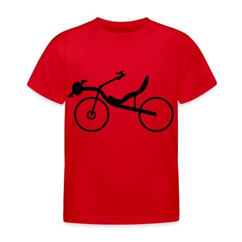 Raptobike - Kinder T-Shirt