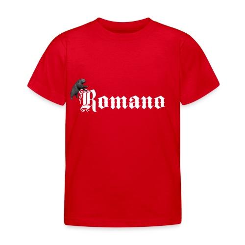 626878 2406603 romano23 orig - T-shirt barn