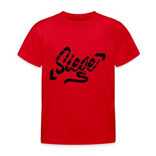 Siege - Logo - Kinderen T-shirt