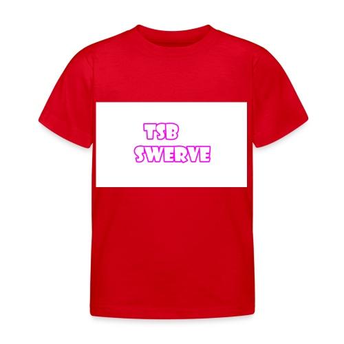 tsb shirt - Kids' T-Shirt