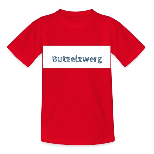 Butzelzwerg - Kinder T-Shirt