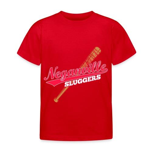Neganville Sluggers - Kids' T-Shirt