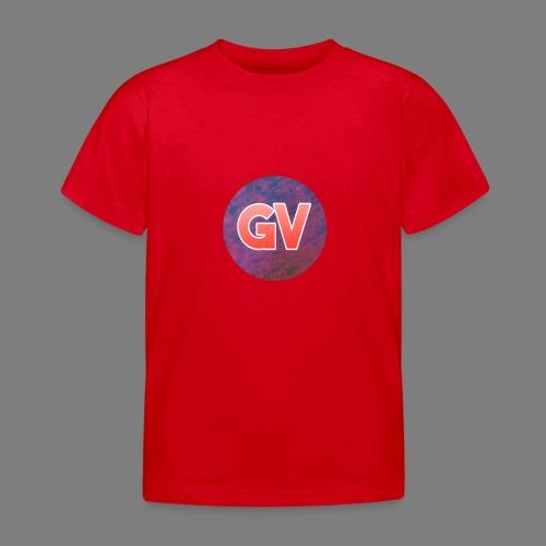 GV 2.0 - Kinderen T-shirt