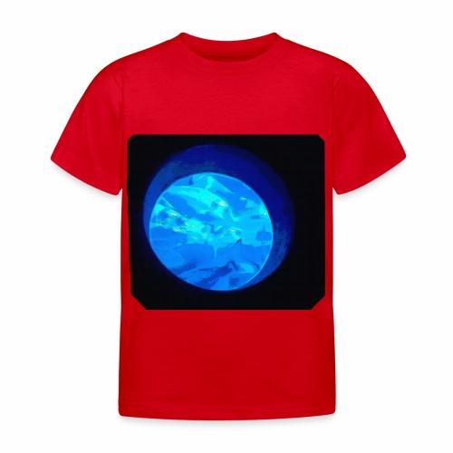 Fischbowl - Kinder T-Shirt