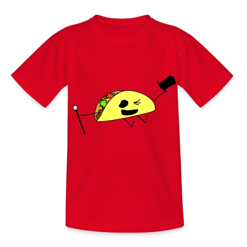 Fancy Taco - T-shirt barn
